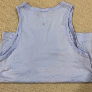 Lululemon align gym shirt